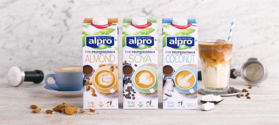 Fresh Milk Alternatives