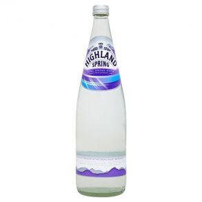 Highland Still Water Glass Bottle (12x1ltr)