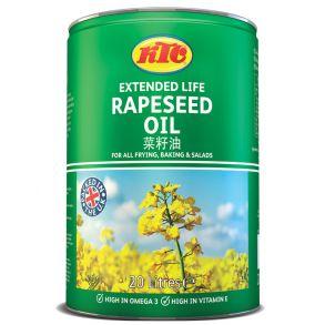KTC Rapeseed Oil 20ltr