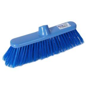 Plastic Broom Soft Bristle