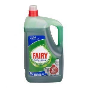 Fairy Washing Up Liquid Original (2x5ltr)