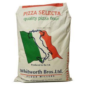 Selecta Pizza Flour (16kg)
