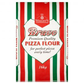 Bravo Pizza Flour