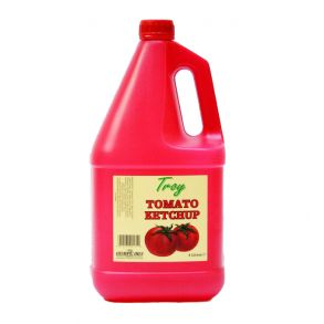 Troy Tomato Ketchup (4.5ltr)
