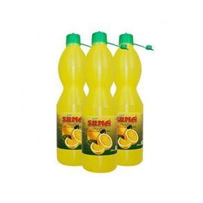 Sena Lemon Dressing