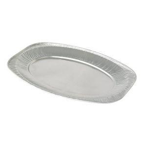 "22"" Oval Platter [548x381mm] (10)"