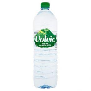 Volvic Plastic Still Water (12x1.5ltr)
