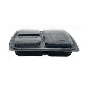 3 Compartment Lids