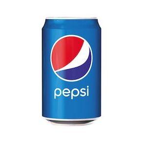 Pepsi Can GB     (24x330ml)