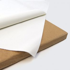 Large Pure Bleached Greaseproof Paper