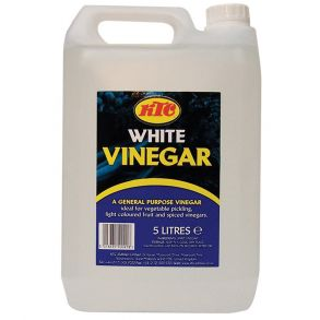 White Vinegar (5ltr)