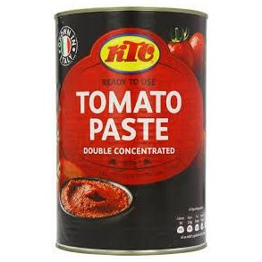 KTC Tomato Paste (Pack of 4)