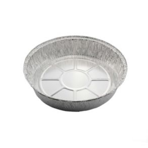 """7"""" Round Foil Container (Base Only)"""