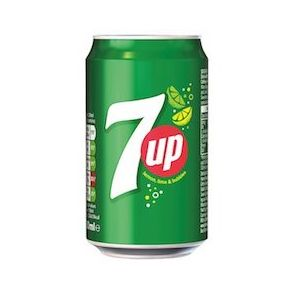 7UP Can GB (24x330ml)