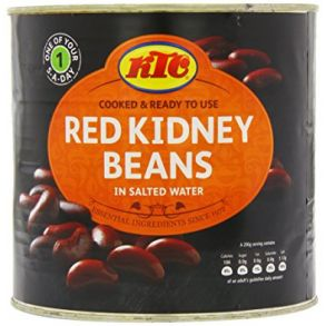 KTC Red Kidney Beans (2.6kg)