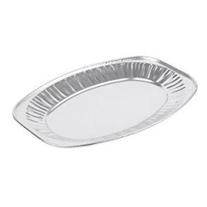 "14"" Oval Platter [351x243mm] (10)"