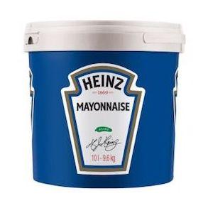 Heinz Mayonnaise (10ltr)