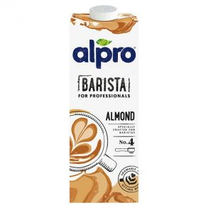Alpro Almond for Professionals (12x1ltr)