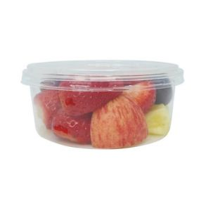 8oz Clear Deli Containers