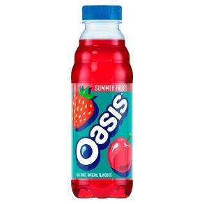 Oasis Summer Fruits (12x500ml)