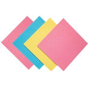 Sponge Cloth Assorted