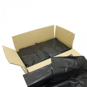 160G Heavy Duty Strong Bin Liner (200)