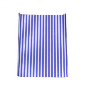 Burger Wrap Blue