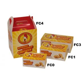 Chicken Box (All Sizes)