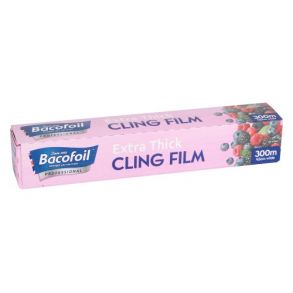 Bacofoil Prof Extra Thick Cling Film (450mm)