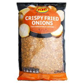 Crispy Fried Onion