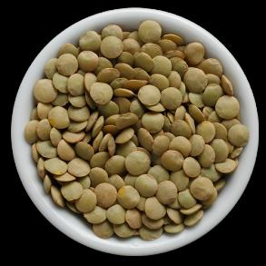 Green Lentils 2kg