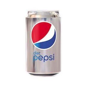 Diet Pepsi (24x330ml)