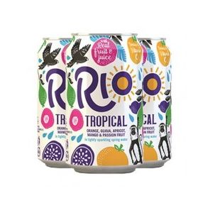 Rio Tropical (330ml)