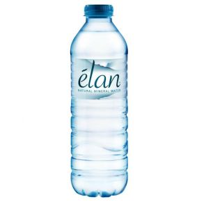 Elan Still Water (24x500ml)