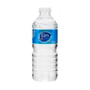 Elm Spring Still Water (500ml)
