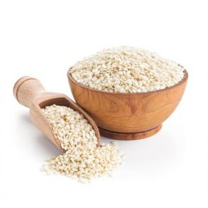 Natural (Brown)  Sesame Seeds (1kg)