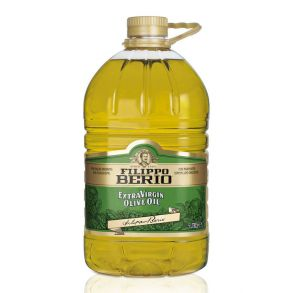 Filippo Berio Extra Virgin Olive Oil 5L