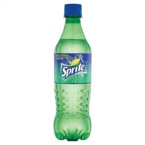 Sprite Bottles (500ml)