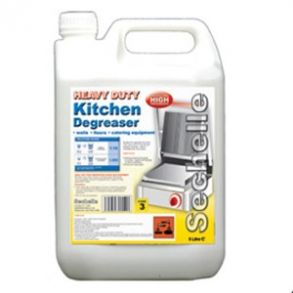 Sechelle Kitchen Degreaser (5ltr)