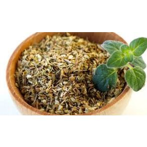 Crushed Oregano (1kg)