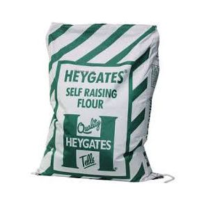 Heygates Self-Raising Flour 25kg
