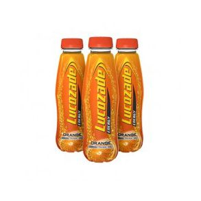 Lucozade Orange (24x380ml)