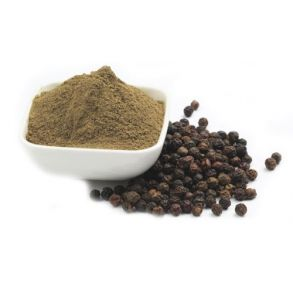 Nefis Black Pepper Powder (2kg)
