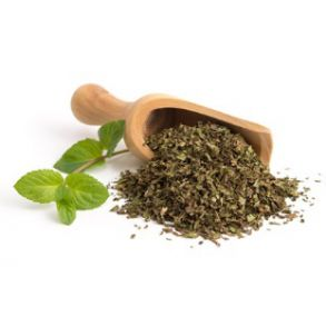 Dried Mint (500g)