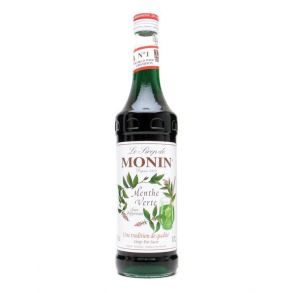 Monin Mint Syrup (70cl)