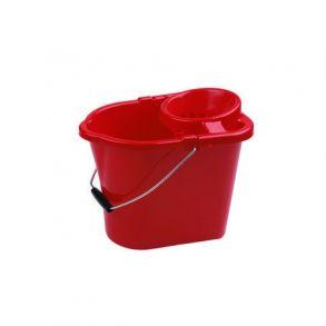 12 Litre Mop Bucket