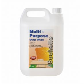 Sechelle Multi-Purpose Cleaner (5ltr)
