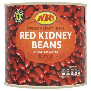 KTC Red Kidney Beans (Pack of 6)