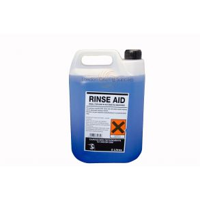 Dish Washer Rinse Aid (2x5ltr)