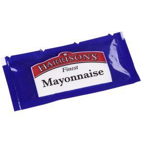 Mayonnaise Sachets 10g